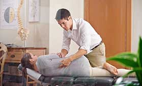 Chiropractic Adjustments and Chiropractor Treatments Arlington, WA